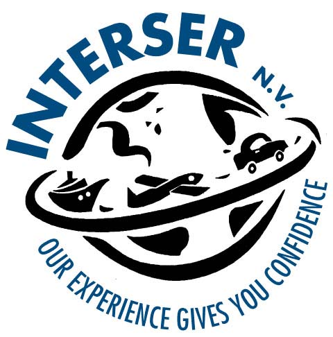 Interser logo