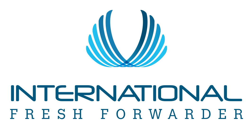 International fresh forwarder