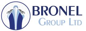 Bronel logo