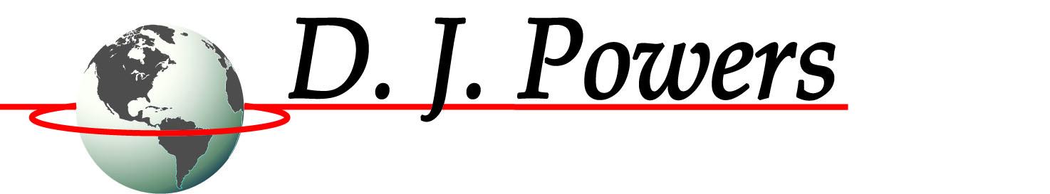 Djp logo