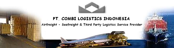 Combilogistics logo