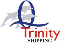 Trinity new logo