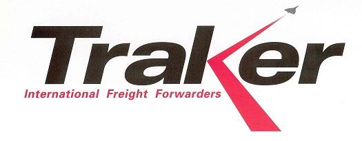Traker logo