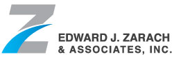 Edward zarach logo this one