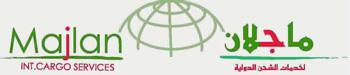 Majlan logo