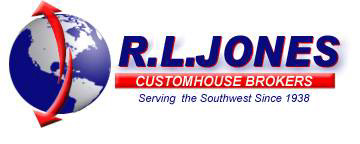 Rljones logo