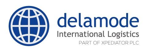 Delamode official logo xpd  002