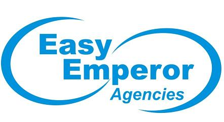 Easy emperor agencies