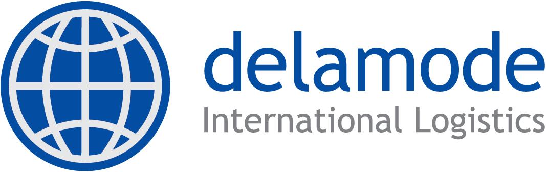 Delamode logo